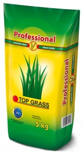 Trawa do siania Geograss 5 kg - 200m2