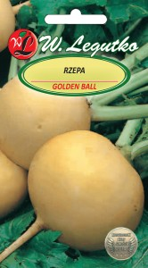 Rzepa Golden Ball